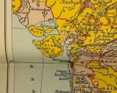 1857 Sepoy Mutiny Asia 19th century
