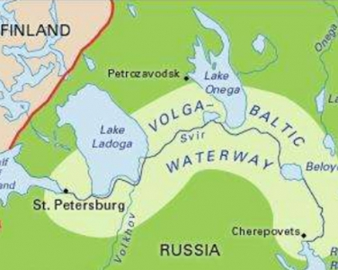 Traveling the Volga Asia 18th, 19th, and 20th centuries